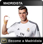 Become a Madridista!